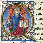 Detail: Athanasius