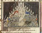 Battle of Coquerel