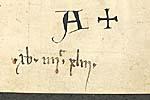 Burney 38, f. 3