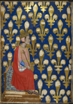 King Robert of Anjou