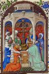 Adoration of the True Cross