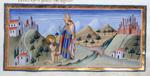 Renunciation of Francis
