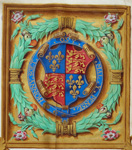 Royal coat of arms