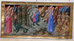 Virgil, Dante, and Geryon