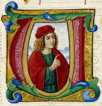 Francis before his conversion