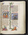 Gervasius and Protasius; Opportuna