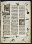 Arthur, Lancelot, and Guinevere