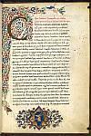 Burney 259, f. 1