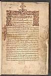 Burney 45, f. 4