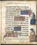 R. Yosi the Galilean and R. Eliezer