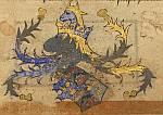 Detail: Heraldic arms