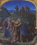 Betrayal of Christ
