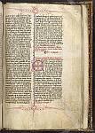 Burney 310, f. 158