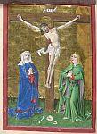 Detail: Crucifixion