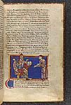 Presentation of a book