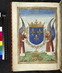 Armorial page