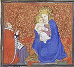 Virgin of Humility