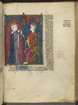 Esther and Ahasverus