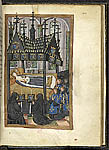 Funeral of Anne of Brittany