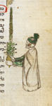 Man with lulav