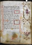 Matzah and maror