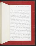 Description of the manuscript by Gustav Friedrich Waagen