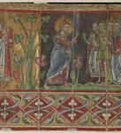 Christ meets John
