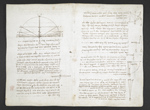 f.6, displayed as an open bifolium with f. 9v: notes and diagrams