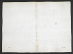 f. 22v, displayed as an open bifolium with f. 23: blank page