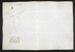 f. 53, displayed as an open bifolium with f. 50v: blank page
