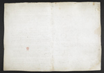 f. 63, displayed as an open bifolium with f. 60v: blank page