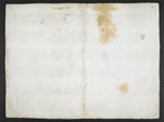 f. 68, displayed as an open bifolium with f. 65: blank page