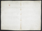 f. 99v, displayed as an open bifolium with f. 102: blank page