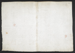 f. 108v, displayed as an open bifolium with f. 111: blank page