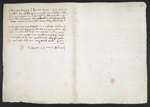 f. 113, displayed as an open bifolium with f. 114v: blank page