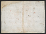 f. 125, displayed as an open bifolium with f. 122v: blank page