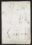 Diagrams, sketches
