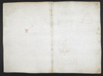 f. 145, displayed as an open bifolium with f. 142v: blank page