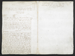f. 163, displayed as an open bifolium with f. 166v: text page