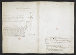 f. 171v, displayed as an open bifolium with f. 170: diagrams