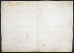 f. 199, displayed as an open bifolium with f. 196v: blank page