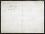 f. 213, displayed as an open bifolium with f. 212v: blank page