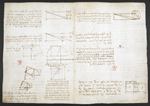 f. 239, displayed as an open bifolium with f. 240v: diagrams