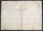 f. 242, displayed as an open bifolium with f. 237v: blank page