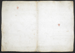f. 243v, displayed as an open bifolium with f. 248: blank page