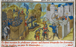 Bastion erected against Brest