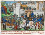 Battle at Brest