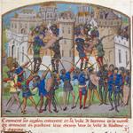 Assault on Ribodane