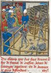 Jacques le Gris and Jean de Carrouges