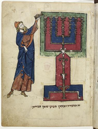 Aaron as High Priest